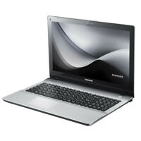 "Samsung 14"" QX410 Notebook Intel Core i5 2.66Ghz 4GB Ram 640GB Win 10"