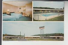 3 Views Shepherd Motel & Restaurant Calhoun GA Georgia