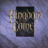 "KINGDOM COME ""KINGDOM COME"" CD NEU"