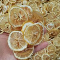 100g Organic * Dried Lemon Slice * Citrus Fruit Natural Dried Chinese Herbal Tea