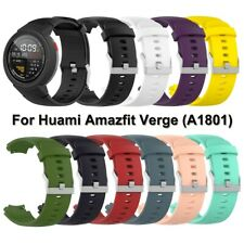 Schnabel Armband Strap Armband Silicon Watch Band For Huami Amazfit Verge 3