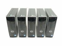 Dell Inspiron 3252 Intel Pentium N3700 1.6Ghz 8GB 500GB Computer PC NO PSU Lot 5