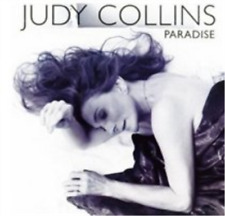 Judy Collins-Paradise CD NEW