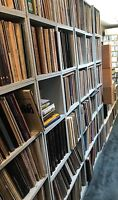 "Lot of (24) 12"" RANDOM LP's with Jackets WHOLESALE Lot Resale VINYL Job Lot"