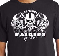 Raider's Las Vegas Tee