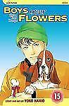 Boys Over Flowers, Vol. 15 (Boys Over Flowers: Hana Yori Dango)-ExLibrary