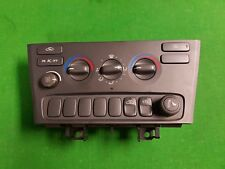 Volvo V70 T5 Climate Control Panel A/C Fans Lighter Alps 7923                 C9