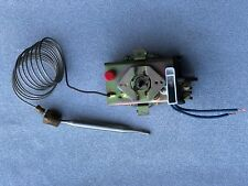 New Robertshaw Thermostat 50-300C H2-16072-01 30A 277V