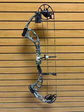 """PSE X-Force HF Compound Bow 26-30"""", 60# LH"""