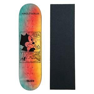 """Darkstar Skateboard Deck Felix Vortex Lutzka 8.125/"""" x 31.7/"""""""
