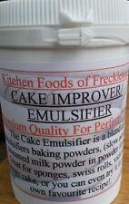 Cocina los alimentos 150g bañera Premium harina para pasteles improver/emulsifier/enhancer