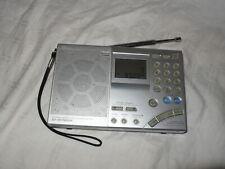 Sony ICF-SW7600GR Weltempfänger tragbares Radio