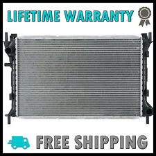2296 New Radiator For Ford Focus 2000 - 2007 2.0 2.3 L4 Lifetime Warranty