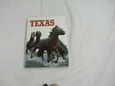 TEXAS STATE TRAVEL GUIDE ~ LAKES, CITIES, STATE PARKS, NATIONAL FORESTS