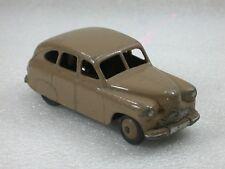 Dinky Toys Vanguard Vintage Diecast,  MECCANO Ltd.