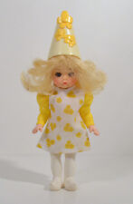 2007 Daisy Munchkin #7 McDonald's Series 1 Madame Alexander Wizard Of Oz Figure