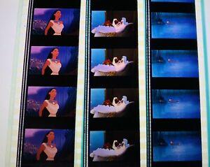 Disneys Pocahontas 1995 Unmounted 35mm Film Cells P3