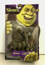 McFarlane Toys Shrek Donkey Action Figure