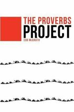 The Proverbs Project by Edd McGrath (2012, Paperback)