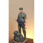 Soldier of the 2nd Foreign Parachute Reg Painted Tin Toy Soldier Pre Sale