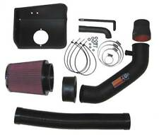 K&N 57 Series Gen II Air Intake Kit Peugeot 106 Mk2 1.1MPi (1996 > 2003)