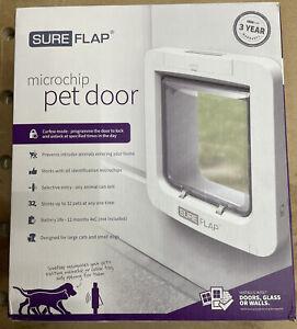 Sure Flap Microchip Pet Door SUR101
