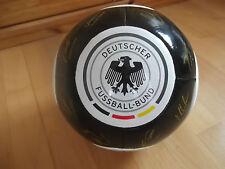 ** DFB-Unterschriften-Fußball **Ferrero Lovebrands EM 2016 ** 24 Unterschriften