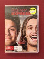 Pineapple Express (James Franco, Seth Rogen) - Region 4 PAL DVD