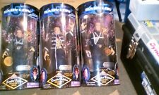 Babylon 5 Exclusive Premiere Ltd Edition figures [ three in totoal]