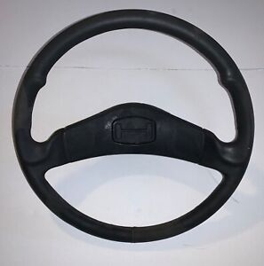 Original Steering Wheel off of 1973 Jensen Healey —T2–