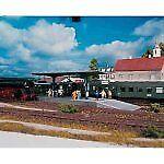 Piko 61821 Banchina per Stazione Ferroviaria
