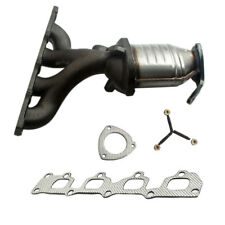 L4 Exhaust Manifold Catalytic Converter for Chevy Malibu Saturn Aura Pontiac G6