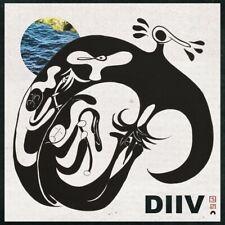 """DIIV """"OSHIN""""  VINYL LP NEUWARE"""