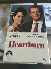 Heartburn Betamax