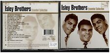 CD - 2208 - ISLEY BROTHERS