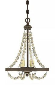 Savoy House Lighting # 7-7407-2-39 2 Light Mini Chandelier Mallory Collection