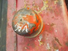 Case Vac tractor Nice Original oil fill cover cap