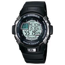 Da Uomo G-Shock Auto Illuminatore Resistente All'acqua Orologio digitale CASIO G7700-1ER