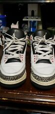 Jordan retro 3 infrared size 10
