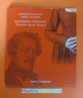 DONIZETTI Maria Stuarda FOGLIANI Teatro alla Scala - 2 CD + 1 DVD [cd06]