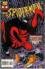SPIDERMAN # 69 (John Romita Jr.) (USA, 1996)