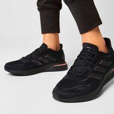 Adidas Supernova Boost Negro De Mujer Zapatillas Deportivas Running Shoe