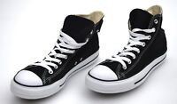 CONVERSE ALL STAR MAN SNEAKER SHOES CASUAL FREE TIME CANVAS CODE M9160
