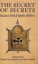 The Secret of Secrets (Golden Palm Series) New Paperback Book Abd al-Qadir al-Ji