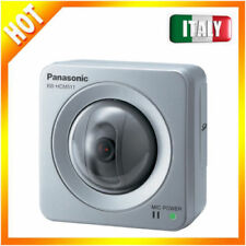 Video camera IP Panasonic BB-HCM511 Network IP video sorveglianza