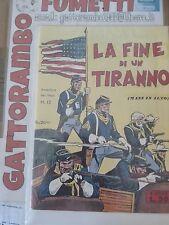 Le avventure del west n.12 nuova serie ristampa Anastatica - ed.Audace Magazzino
