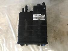 2014 Ford Fiesta Charcoal Canister OEM D2B1-9E857-A