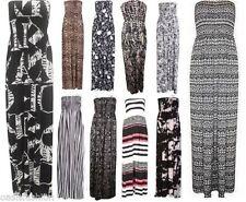 Markenlose Normalgröße Damenkleider aus Viskose