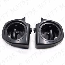 "HTTMT Speaker Pod Box 6.5"" for 1993-2013 Harley Touring Lower Vented Fairings"