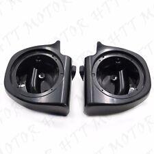 """Speaker Pod Box 6.5"""" for 1993-2013 Harley Touring Lower Vented Fairings"""